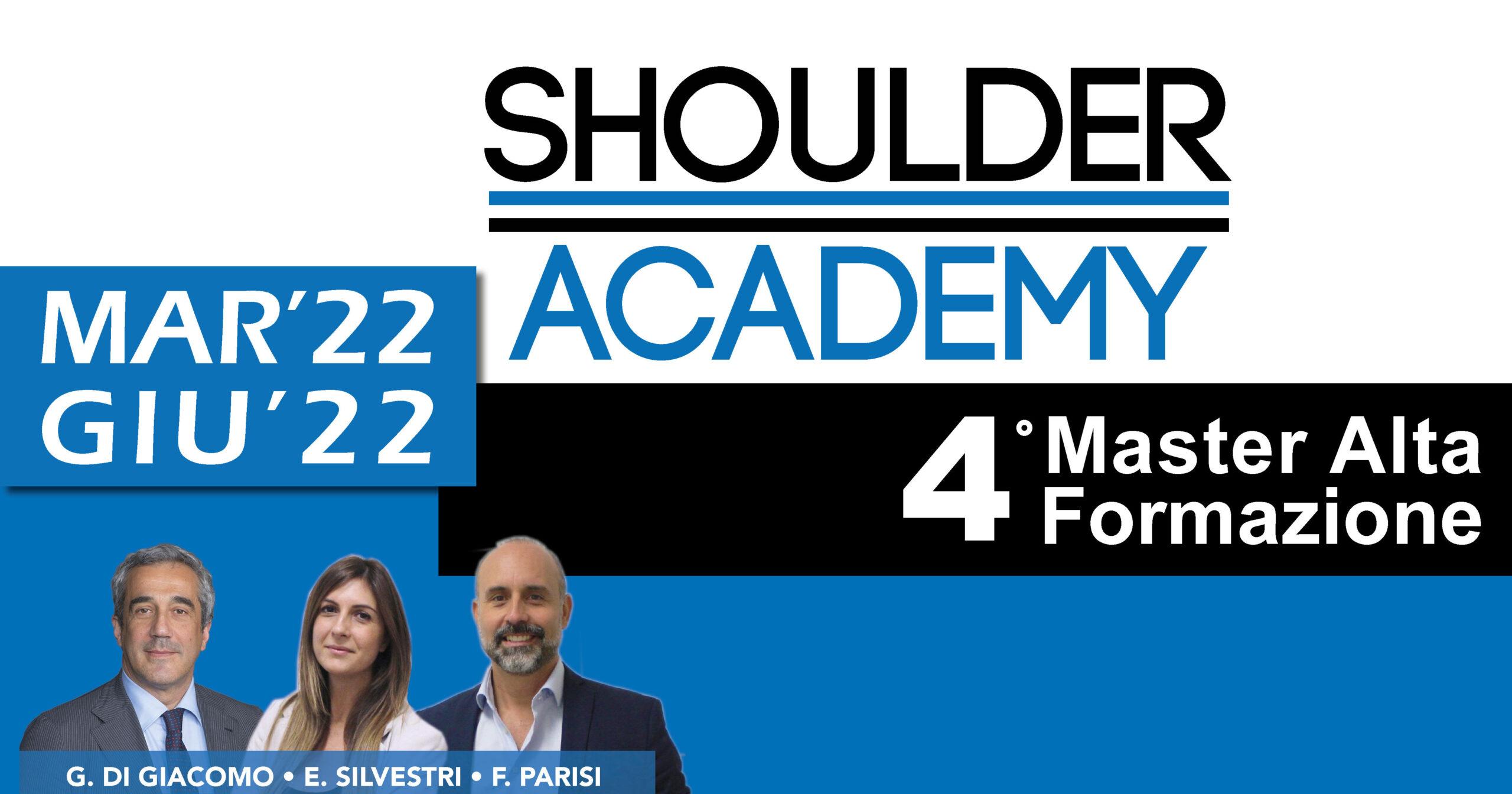 Shoulder Academy 4 Master